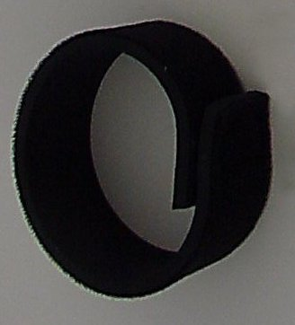 Standard neoprene strap with velcro