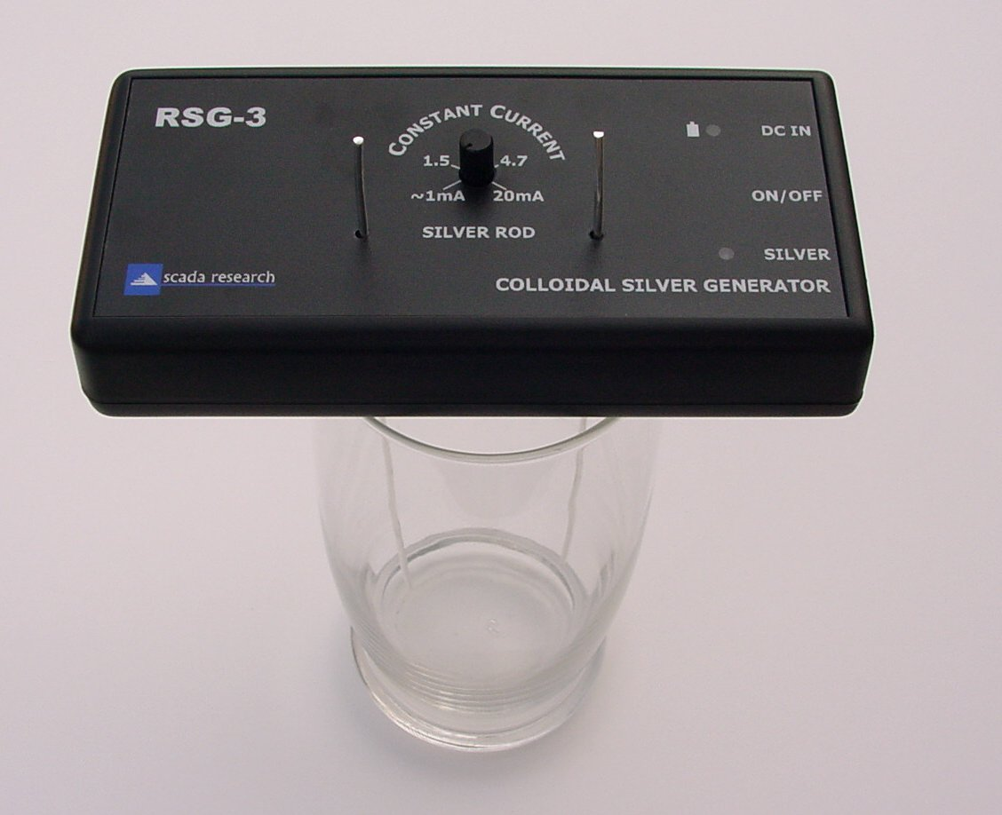 colloidal,silver,rsg-3,scada,research,scadaresearch,rsg